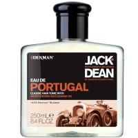 Jack Dean Haarwasser Eau de Portugal 250 ml