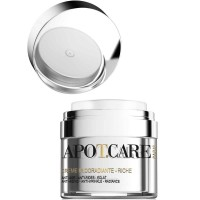APOT.CARE Iridoradiant Cream Rich 50 ml