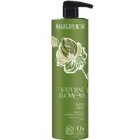 Selective Natural Flowers Nutri Maske 1000 ml