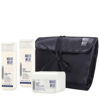 Marlies Möller Luxus Set Pashmisilk