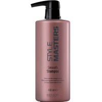 Revlon Style Masters Smooth Shampoo 400 ml