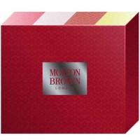 Molton Brown Treasure or Treat Travel Hand Cream Present