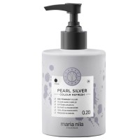 Maria Nila Colour Refresh 0.20 Pearl Silver 300 ml