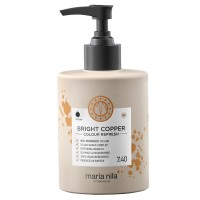 Maria Nila Colour Refresh 7.40 Bright Copper 300 ml