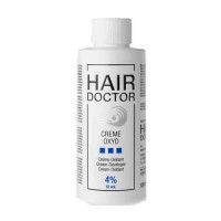 Hair Doctor Creme Oxyd 4% 120 ml