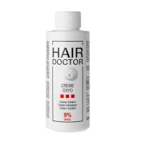 Hair Doctor Creme Oxyd 9% 120 ml