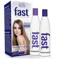 Nisim F.A.S.T.Shampoo 300 ml + Conditioner 300 ml