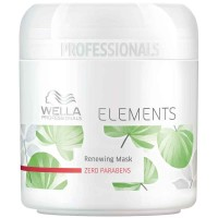 Wella Care³ Elements Haarmaske 150 ml