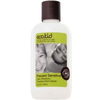 eco.kid Prevent Sensitive Shampoo 225 ml