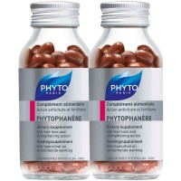 Phyto Phytophanère 2 x 120 Kapseln