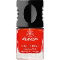 alessandro International Nagellack 31 Girly Flush 10 ml