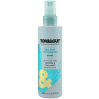 TONI&GUY Casual Sea Salt Texturising Spray 200 ml
