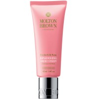 Molton Brown HAND Rhubarb & Rose Hand Cream 40 ml