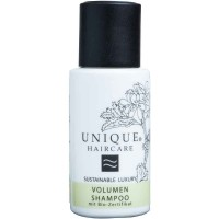 Unique Beauty Haircare Volumen Shampoo 50 ml