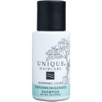 Unique Beauty Haircare Tiefenreinigendes Shampoo 50 ml