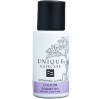 Unique Beauty Haircare Colour Shampoo 50 ml