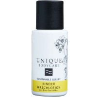 Unique Beauty Bodycare Kinder Waschlotion 50 ml