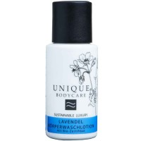 Unique Beauty Bodycare Lavendel Körperwaschlotion 50 ml