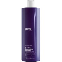 Previa Silver Blonde Anti-Yellow Shampoo 1000 ml