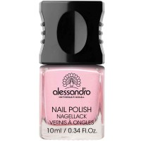 alessandro International Nagellack 38 Happy Pink 10 ml