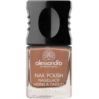 alessandro International Nagellack 69 Nude Parisienne 10 ml