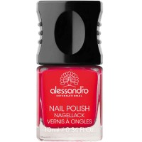 alessandro International Nagellack 84 Cherry Cherry 10 ml
