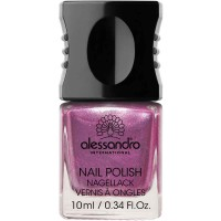 alessandro International Nagellack 86 Dollhouse 10 ml