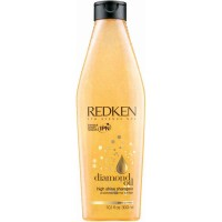 Redken Diamond Oil High Shine Shampoo 300 ml