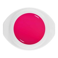 Trosani COLOR GEL Dark Fuchsia 5 ml