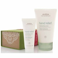 AVEDA Feeling Calm is a Gift