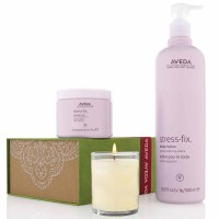 AVEDA A Retreat from Stress