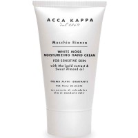 Acca Kappa White Moss Hand Cream 75 ml