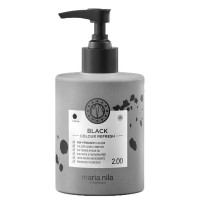 Maria Nila Colour Refresh Black 300 ml