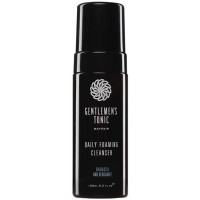 Gentlemen's Tonic B&B Foaming Facial Cleanser 150ml