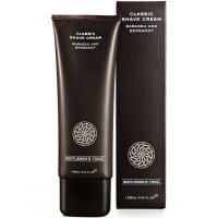 Gentlemen's Tonic B&B Classic Shave Cream 125 ml