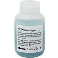 Davines Essential Haircare Minu Shampoo 75 ml