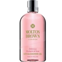 Molton Brown Delicious Rhubarb & Rose Body Wash 300 ml