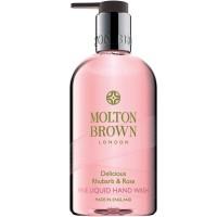 Molton Brown Delicious Rhubarb & Rose Hand Wash 300 ml