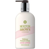 Molton Brown Delicious Rhubarb & Rose Hand Lotion 300 ml