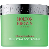 Molton Brown Infusing Eucalyptus Body Exfoliator 275 g