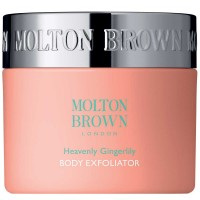 Molton Brown Heavenly Gingerlily Body Exfoliator 275 g