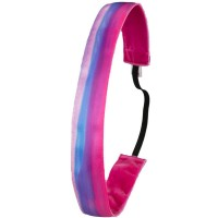 Ivybands Pink Waterflow Haarband