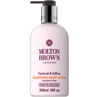 Molton Brown B&B Patchouli & Saffron Body Lotion 300 ml
