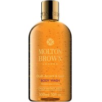 Molton Brown B&B Oud Accord & Gold Body Wash 300 ml