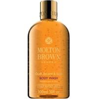 Molton Brown B&B Oud Accord & Gold Body Wash 300 ml