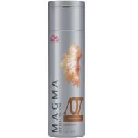 Wella Magma /07+ natur-braun dunkel 120 g