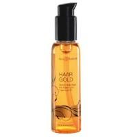 Feel Nature Haar Gold Sofort-Haarpflege Öl 100 ml