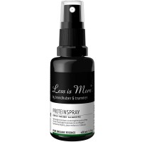 LESS IS MORE Proteinspray 30 ml