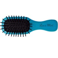 LESS IS MORE Mini Brush Buche azur
