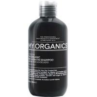My.Organics My Pro-Keratin Shampoo 250 ml
